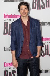 Brandon Routh attends Entertainment Weekly's Comic-Con celebration party in San Diego, California