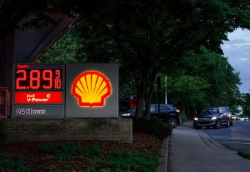 Gas Shortages Continue In The Wake Of The Colonial Pipeline Cyber Attack
