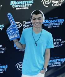 Monsters University Premieres at the El Capitan Theatre in Los Angeles