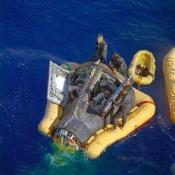 50th anniversary of NASA's Gemini 8 mission