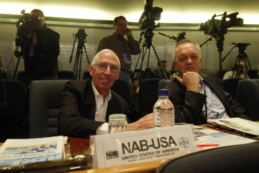 44th General Assembly of Asia-Pacific Broadcasting Union (ABU) in Tehran