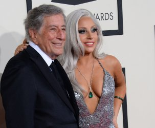 57th Grammy Awards held at Staples Center in Los Angeles