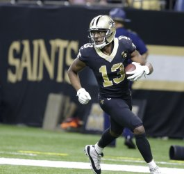 Los Angeles Rams at New Orleans Saints