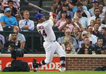 2021 MLB Home Run Derby in Denver