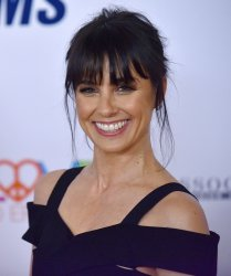 Constance Zimmer attends Race to Erase MS gala in Beverly Hills