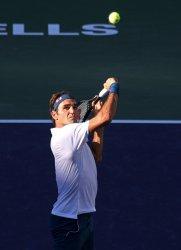 Roger Federer loses in BNP Paribas Open Final at Indian Wells