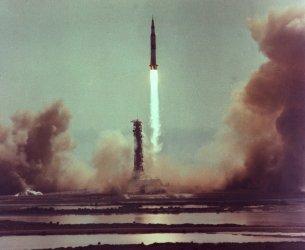 Apollo 11 30th Anniversary
