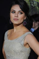 """Mila Kunis attends """"Oz The Great and Powerful"""" premiere in Los Angeles"""
