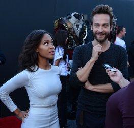 """Screening of Fox's """"Sleepy Hollow"""" held in Los Angeles"""
