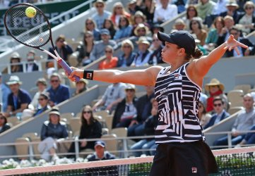 Ashleigh Barty wins the French Open