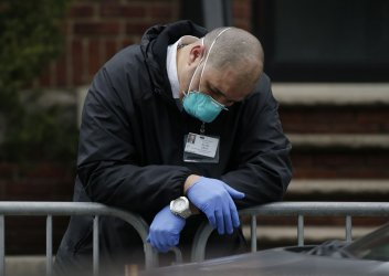 Death toll climbs from Coronavirus outbreak in New York City