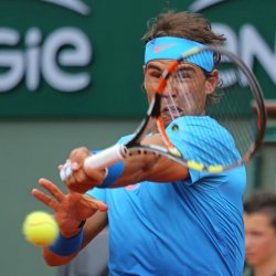French Open tennis in Paris - Second Round