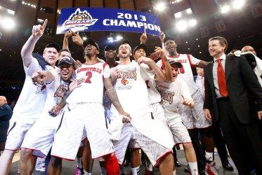 NCAA Big East Basketball Championship Final