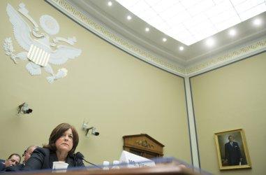 Secret Service Hearing in Washington, D.C.