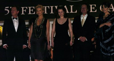 CANNES FILM FESTIVAL 2004