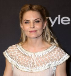 Jennifer Morrison attends the InStyle and Warner Bros. Golden Globe after-party in Beverly Hills