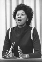 State Assemblywoman Yvonne W. Braithwaite