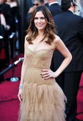 Kristen Wiig at the 84th Academy Awards at the  at the 84th Academy Awards in Los Angeles