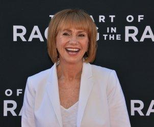 "Kathy Baker attends ""Racing in the Rain"" premiere in Los Angeles"