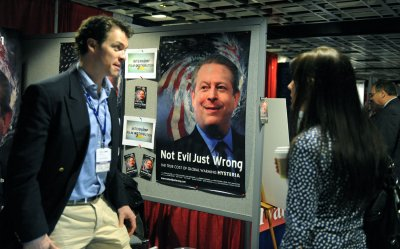 American Conservative Union holds conference in Washington