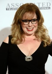 Kirsten Vangsness attends the 23rd annual Race to Erase MS gala in Beverly Hills