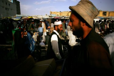 Daily Life in Afghanistan