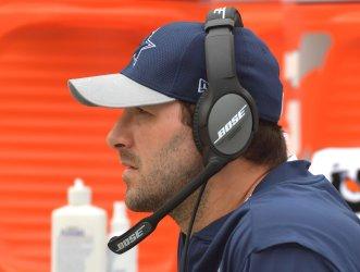 Dallas Cowboys Tony Romo