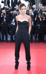 Victoria Beckham attends the Cannes Film Festival
