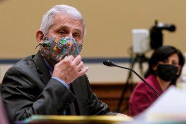 House Coronavirus Subcommittee meets in Washington