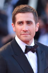 Jake Gyllenhaal attends the premiere for Nocturnal Animals during the 73rd Venice Film Festival in Italy