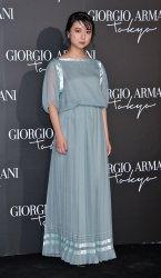 """""""Giorgio Armani 2020 Cruise Collection"""" in Tokyo"""