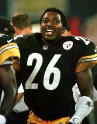 Steelers v. Bears