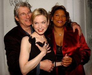 Renee Zellweger attends 2002 National Board of Review awards ceremoniess