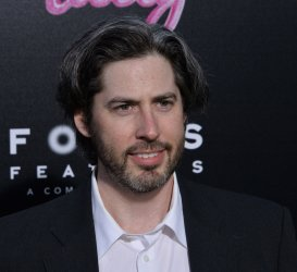 """Jason Reitman attends the """"Tully"""" premiere in Los Angeles"""