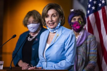 Pelosi pushes for January 6th investigation in the US Capitol