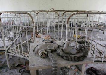 UKRAINE WILL MARK THE 20TH ANNIVERSARY OF THE CHERNOBYL TRAGEDY