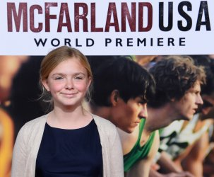 """McFarland, USA"" premiere held in Los Angeles"