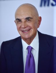 Robert Shapiro attends Race to Erase MS gala in Beverly Hills