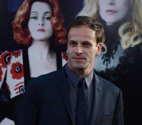 "Jonny Lee Miller attends the ""Dark Shadows"" premiere in Los Angeles"