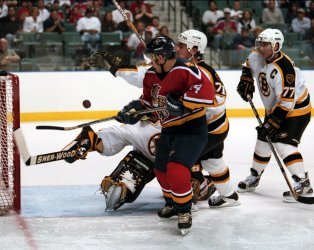 Florida Panthers vs Boston Bruins