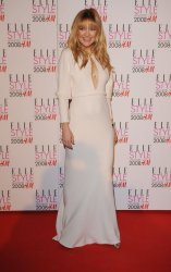 """Elle Style Awards""  in London"