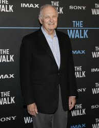 'The Walk' IMAX Special screening at the AMC Lincoln Square