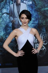 "Emmy Rossum attends the ""Beautiful Creatures"" premiere in Los Angeles"
