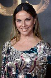 """Kate del Castillo attends """"The 33"""" premiere in Los Angeles"""