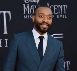 """Chiwetel Ejiofor attends """"Maleficent: Mistress of Evil"""" premiere in Los Angeles"""