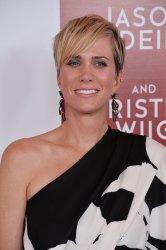 "Kristen Wiig attends the ""Downsizing"" premiere in Los Angeles"
