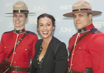 2015 Juno Awards Broadcast Red Carpet in Hamilton