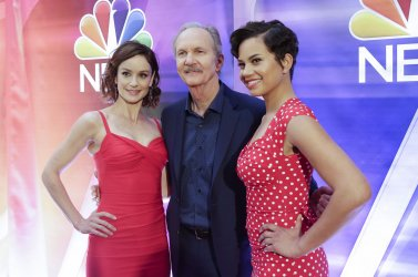 NBC Midseason New York Press Junket in New York