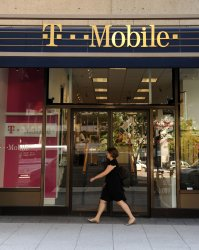Justice Department sues to block AT&T, T-Mobile merger in Washington