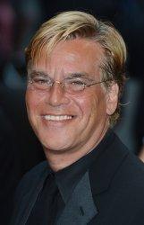 "Aaron Sorkin attends the ""GQ Awards"" in London"
